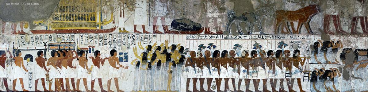 Ägypten-Bild