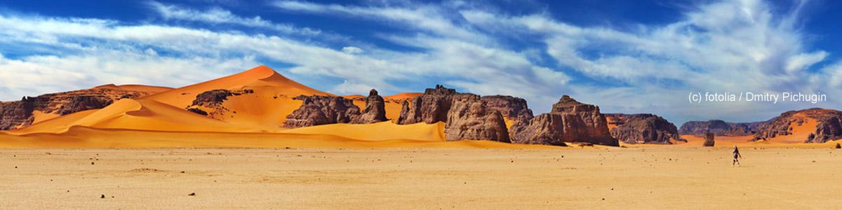 Algerien-Bild