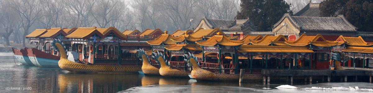 China-Bild