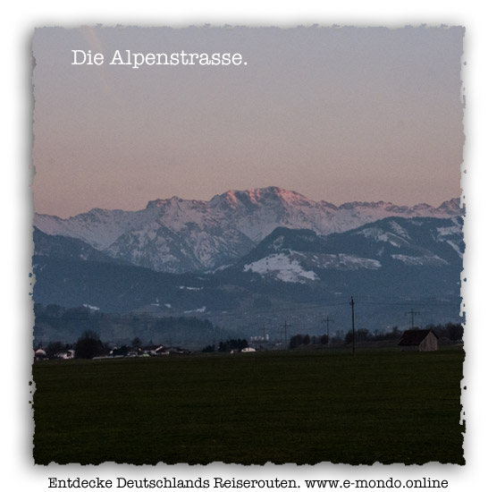 Alpenstrasse