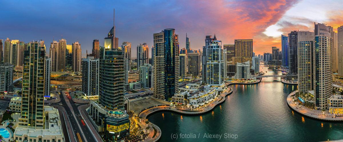 Dubai-VAE-Bild