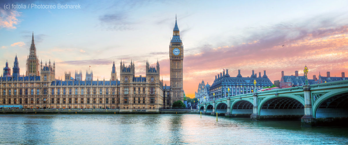England-Bild