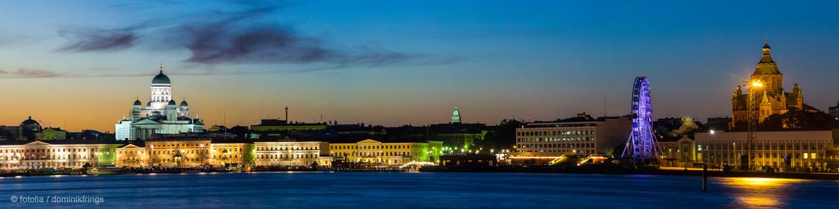 Finnland-Bild