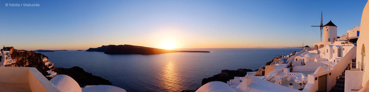Griechenland-Bild