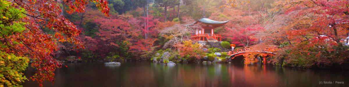 Japan-Bild