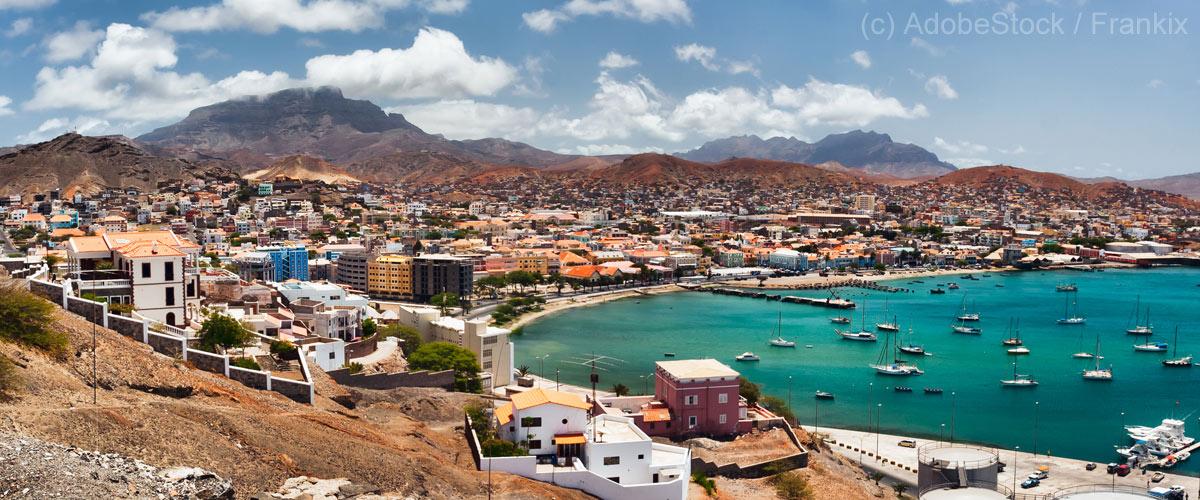 Mndelo-Kap-Verde