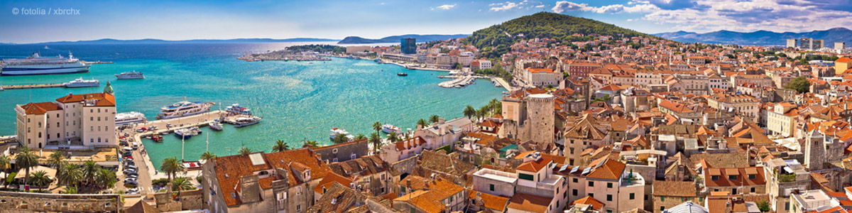 Kroatien-Bild