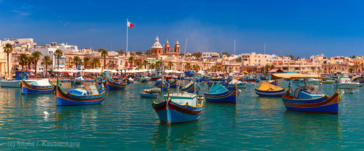 Malta-Bild