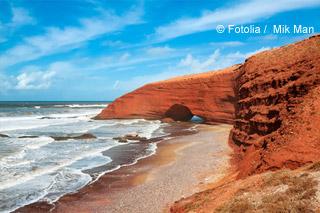 Marokko-Legzira
