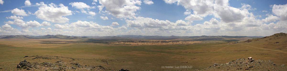 Mongolei-Bild