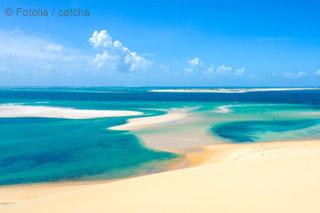 Mosambik-Bazaruto