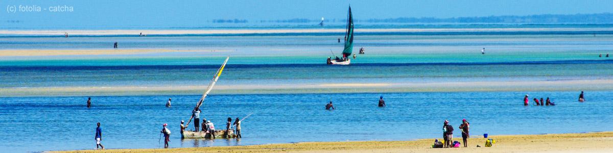 Mosambik-Bild