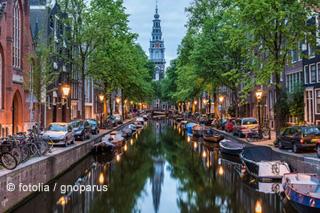Supermärkte Niederlande