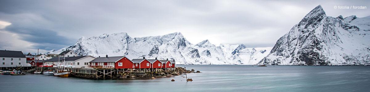 Norwegen-Bild