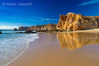 Portugal-Algarve