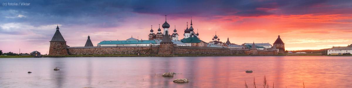 Russland-Bild