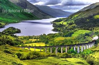 schottische highlands beste reisezeit