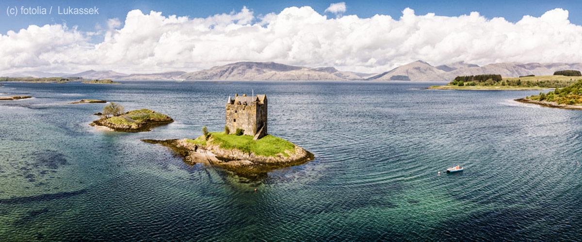 Schottland-Bild