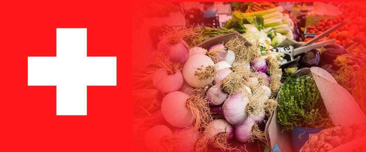 Markt-Türkei