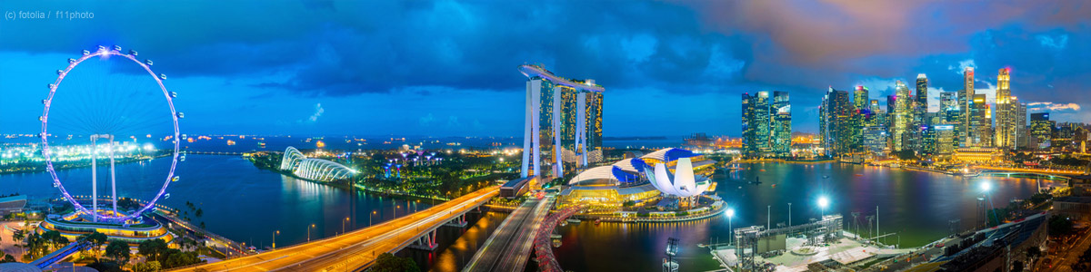 Singapur-Bild