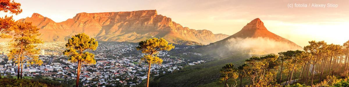Südafrika-Bild
