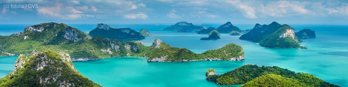 Thailand-Bild